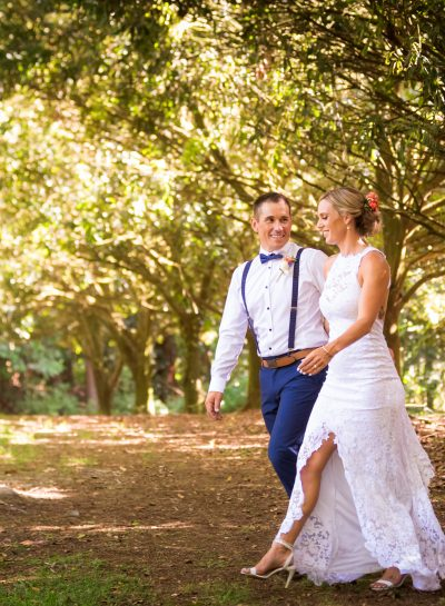 Wedding | Brett & Bree – FEDERAL, Byron Bay