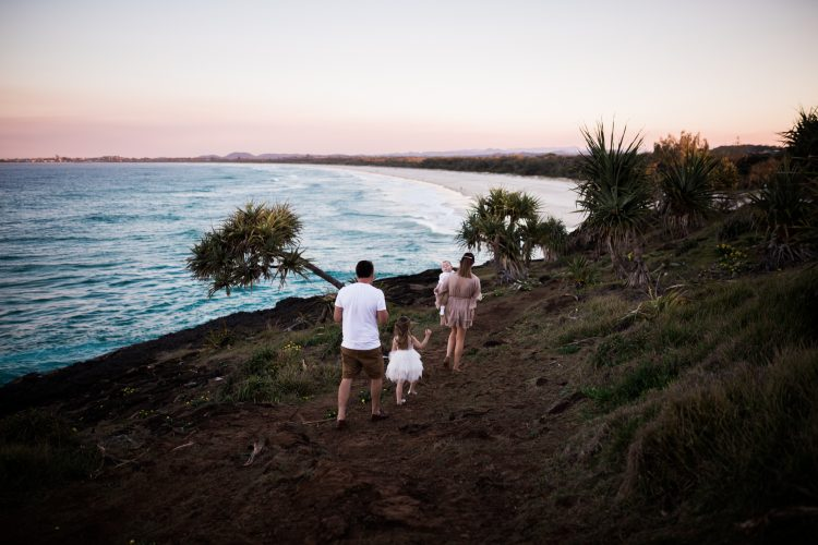 Family Portrait Photographer Lady Bella Photography Fingal Head