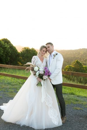 Gold Coast wedding photographer Summergrove Estate