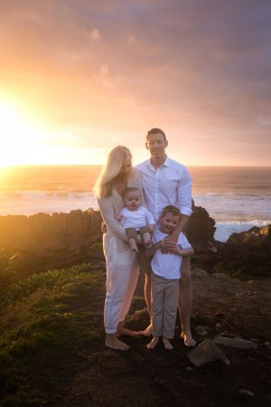 Gold Coast Byron Bay Tweed Coast Family Photographer