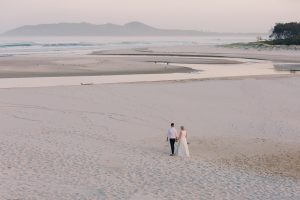 Byron Bay Wedding Photographer – Elements at Byron – Lady Bella Photography