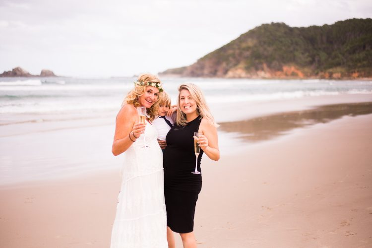 Byron Bay Wedding Photographer Lady Bella Photography