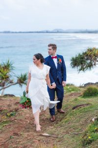 Gold Coast Tweed Coast Byron Bay Wedding Photographer